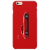 The E Type Phone Case