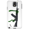 The earth is not our enemy Phone Case