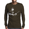 The Edge U2 Bono Mens Long Sleeve T-Shirt