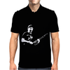The Edge U2 Bono Mens Polo