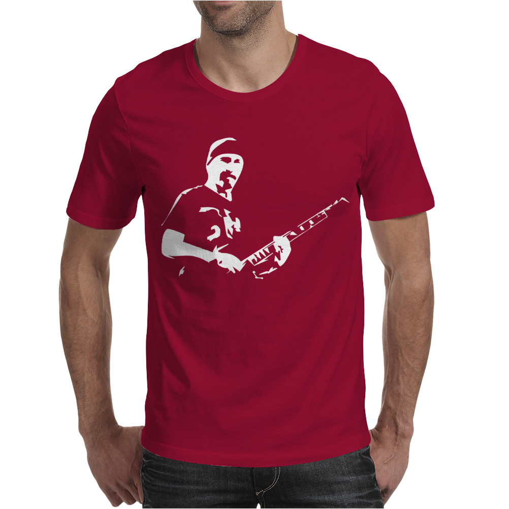The Edge U2 Bono Mens T-Shirt