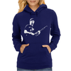 The Edge U2 Bono Womens Hoodie