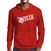 THE EH TEAM Mens Hoodie
