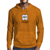 The Element of Surprise Mens Hoodie