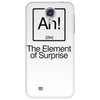 The Element of Surprise Phone Case