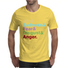 The Emotions Mens T-Shirt