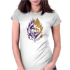 The Emperor and the Legend Womens Fitted T-Shirt