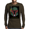 The Empire Mens Long Sleeve T-Shirt