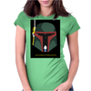 The Empire Womens Fitted T-Shirt