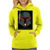 The Empire Womens Hoodie