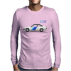 The Escort RS2000 Mens Long Sleeve T-Shirt