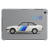 The Escort RS2000 Tablet