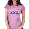 The Escort RS2000 Womens Fitted T-Shirt