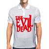 The Evil Dead Mens Polo