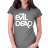 The Evil Dead Womens Fitted T-Shirt