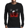 The Expendables 3 Stallone Statham Action Movie Mens Long Sleeve T-Shirt