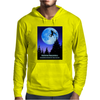 The Extra Trailestrial Ver 3 Mens Hoodie
