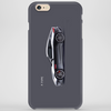 The F-Type Phone Case