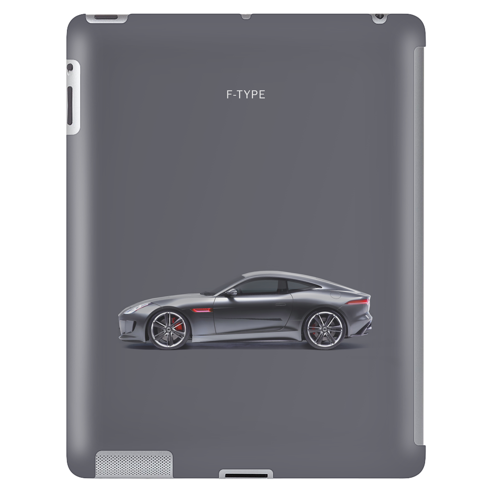 The F-Type Tablet (vertical)