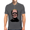 The Fabulous Frankenstein Monster (Universal Horror) Mens Polo