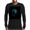 The facehugg of life Mens Long Sleeve T-Shirt