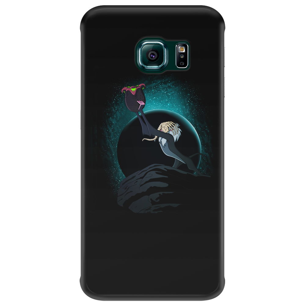The facehugg of life Phone Case