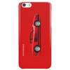 The Ferrari Testarossa Phone Case