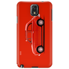 The Fiat 500 Phone Case