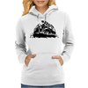 The Finish Flag Womens Hoodie