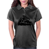 The Finish Flag Womens Polo
