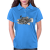 The Fish Womens Polo