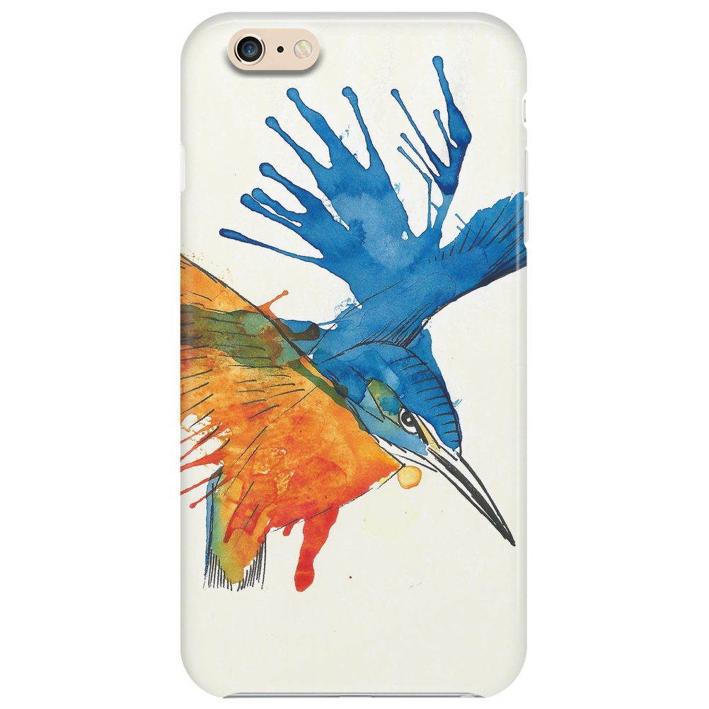 The Fisher King Phone Case