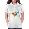 The Fisher King Womens Polo