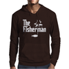 The Fisherman Mens Hoodie