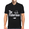 The Fisherman Mens Polo