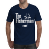 The Fisherman Mens T-Shirt