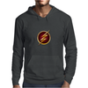 The Flash - Apparel Mens Hoodie