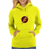 The Flash - Apparel Womens Hoodie