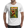 The Flash - Full Mens T-Shirt