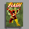 The Flash - Full Poster Print (Portrait)