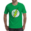 The Flash Grunge Original Mens T-Shirt