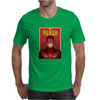 The Flash Low-Poly Mens T-Shirt