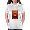 The Flash Low-Poly Womens Polo