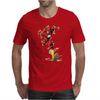 The Flash Mens T-Shirt