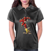 The Flash Womens Polo