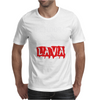THE FLOOR IS LAVA Mens T-Shirt