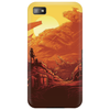 The Force Awakens Phone Case