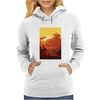 The Force Awakens Womens Hoodie