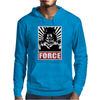 The Force Mens Hoodie