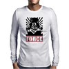 The Force Mens Long Sleeve T-Shirt